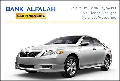 bank alfalah strategic management project