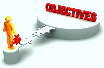 Objectives of a Marketer