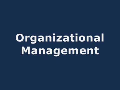 Organizational Development and Its Role In Change Management