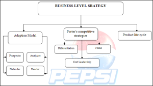 Pepsi Strategic Management Project Report