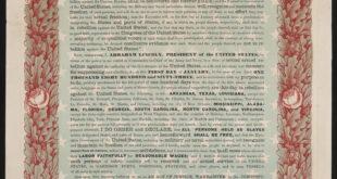 Emancipation declaration
