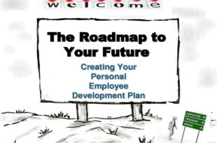 employee development plan example