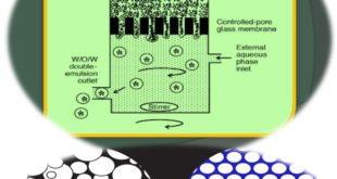 Membrane Emulsification