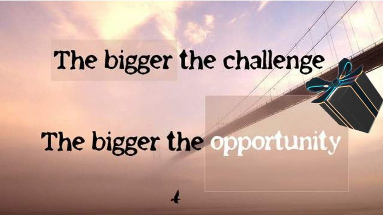 opportunities and challenges essay