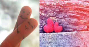 characteristics of relationship