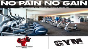 Fitness Center Gym Business Plan