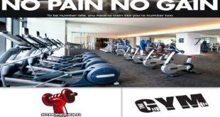 Fitness Center Gym Business Plan