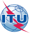 International Telecommunication Union (ITU)