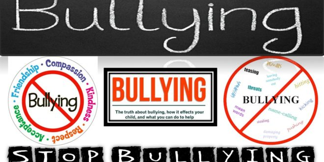 Free essays on bullying