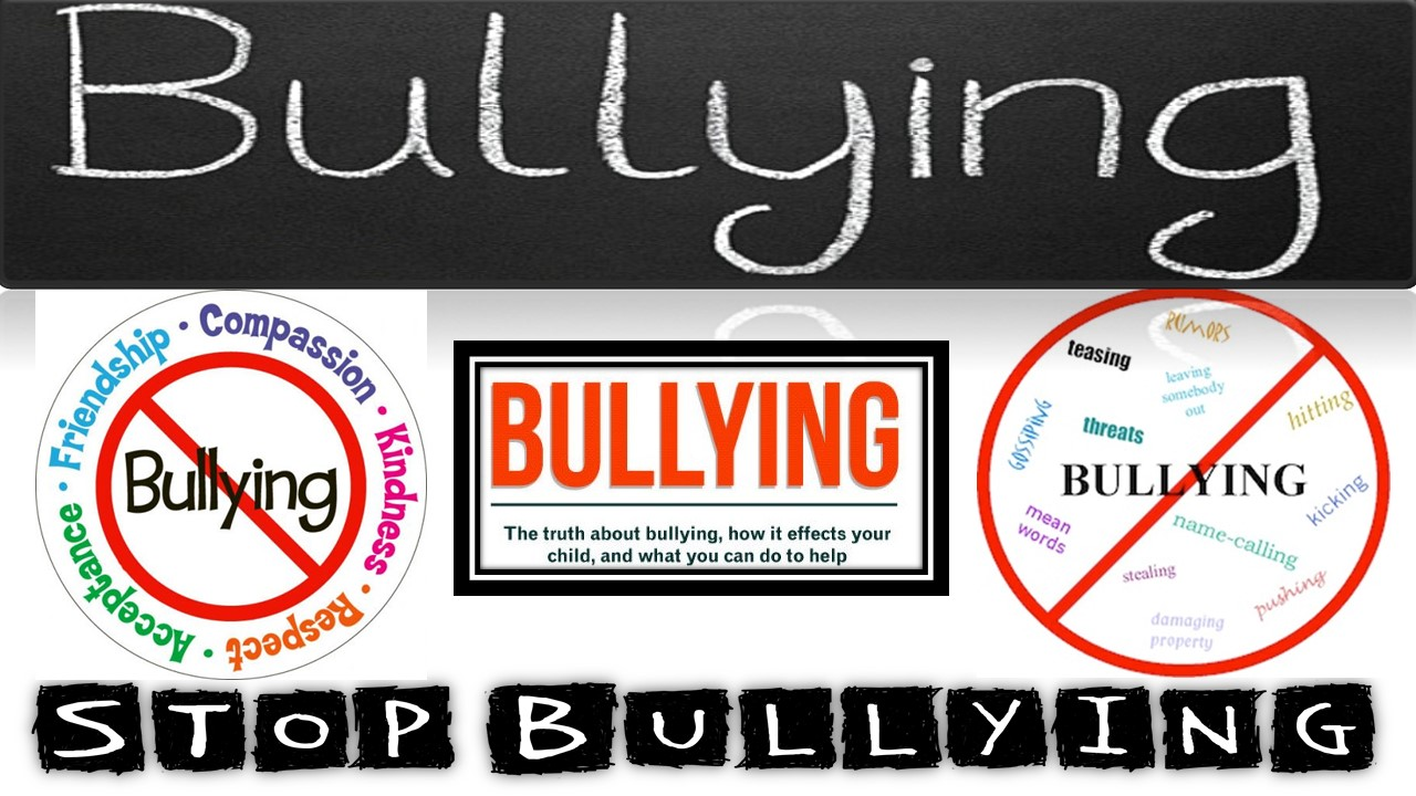 Teen Bullying: Types, Effects and Stats