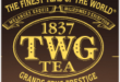 TWG Tea Marketing Strategy Project