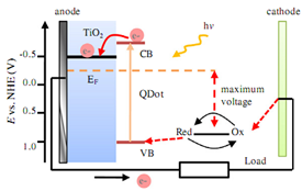 X-Ray Photovoltaic Spectroscopy (XPS)