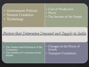 Economic System of India