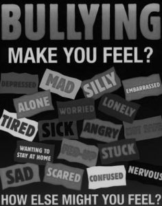 The Trauma of Bullying in School System
