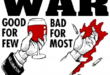 war-profiteering
