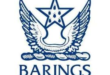 The Collapse of Barings Bank