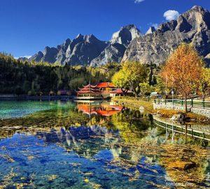 Swat Valley KPK Tourism Development Research Project