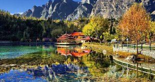 Tourism, A tool for development