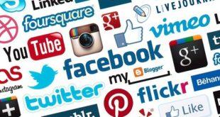 social media and recruitment