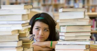Love of Learning, Perseverance and Academic Stress in Young Students