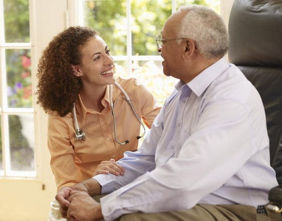 Something Counseling older adults