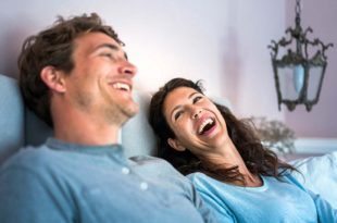 Styles of Humor and Happiness in Marital Relationship