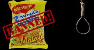 Nestle India Maggi Noodles Ban Case Study Solution