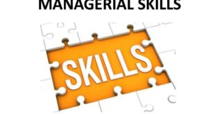 Development and Validation of Managerial Ability Scale