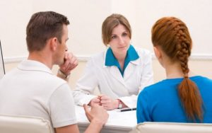 Counseling in Medical Settings