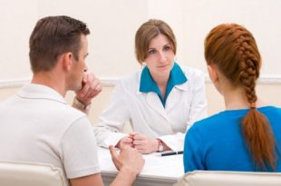 Counseling in Medical Setting
