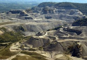 Mountaintop Removal in Appalachia, US as an Environmental Problem