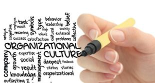The Impact Of Organizational Culture On Employee Commitment