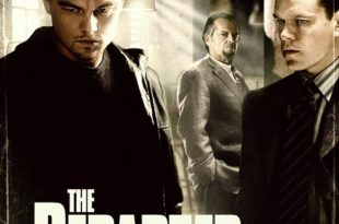 A Proposal to Research on a Paper for Chosen Film – The Departed