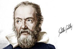 Galileo Galilei Biography and Achievements