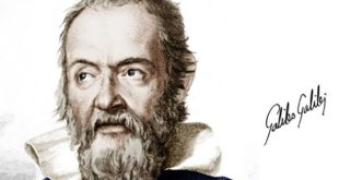 Galileo Galilei Biography and Achievements