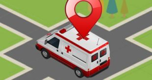 Ambulance Management System