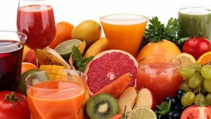 Fruit Juice Preparation