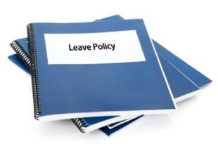 Employee Leave Policy Sample