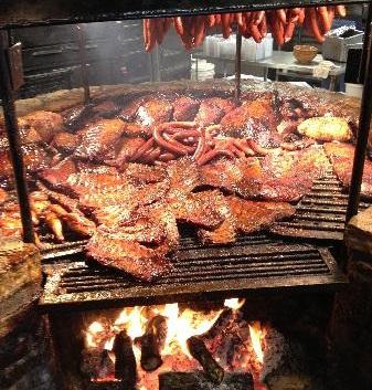 Meat Smoking