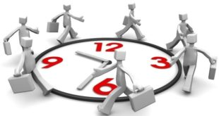 Staff and Employees Overtime Policy Sample