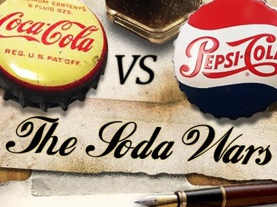 Coke vs Pepsi Case Study Solution