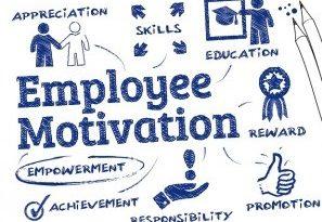 Key method for retain the employees
