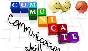 Types of Communication Skills