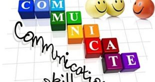 Types of Communication Skills