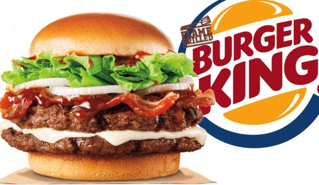 free thesis on burger king methodology results