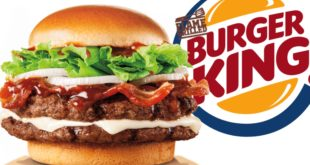 Burger King Case Study Solution