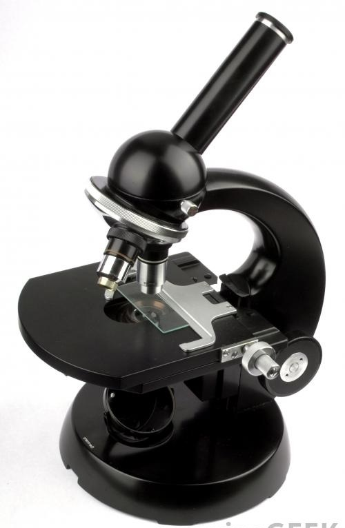 types of microscope with pictures