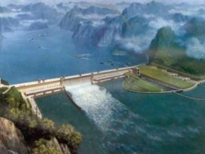 Three Gorges Dam Environmental, Economic, Social, and Political Issues