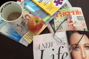 The Effects Of Magazine Reading On Vocabulary