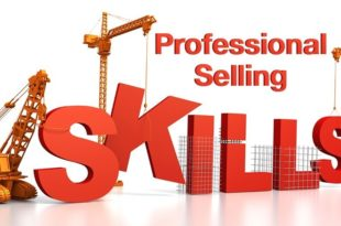 Professional Selling Skills Questionnaire